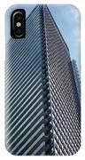 New Condo Building IPhone Case