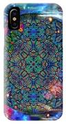 New Earth Rising IPhone Case