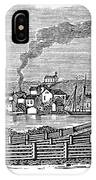 New Jersey Belleville IPhone Case