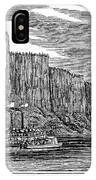 New Jersey Palisades IPhone Case
