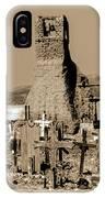 New Mexico Dusk IPhone Case