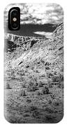 New Mexico Mountains IPhone Case