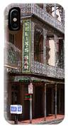 New Orleans - Bourbon Street 10 IPhone Case
