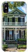 New Orleans Home 6 IPhone Case