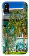 New Orleans Home 7 IPhone Case