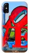 New Orleans Love 3 IPhone Case