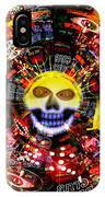 New Orleans Night IPhone Case