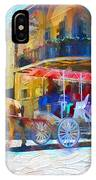 New Orleans Series 53 IPhone Case