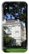 New York Botanical Gardens IPhone Case