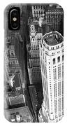 New York Financial District  IPhone Case