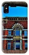 New York Fries - Canada IPhone Case