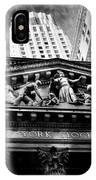 New York Stock Exchange IPhone X Case