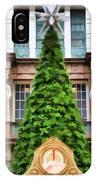 New York Tree IPhone Case