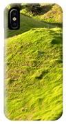 New Zealand Farmland IPhone Case