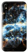 Ngc 5189 IPhone Case