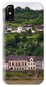 Niederheimsbach Am Rhein IPhone Case