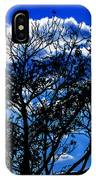 Night Blues IPhone Case