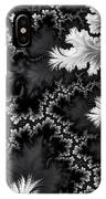 Night Frost IPhone Case