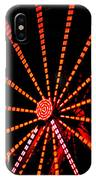 Night Lights IPhone Case