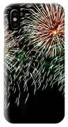 Night Lights IPhone X Case