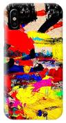 Nighttown Music IPhone Case