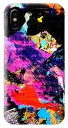 Nighttown Xii IPhone Case