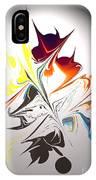 No. 1179 IPhone Case