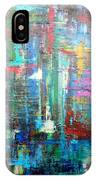 No. 1230 IPhone Case by Jacqueline Athmann