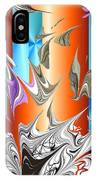 No. 129 IPhone Case