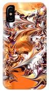 No. 172 IPhone Case