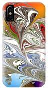 No. 231 IPhone Case