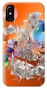 No. 341 IPhone Case