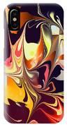No. 553 IPhone Case