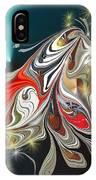 No. 631 IPhone Case