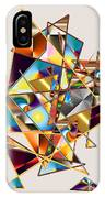 No. 648 IPhone Case