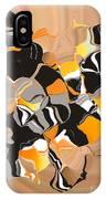No. 702 IPhone Case