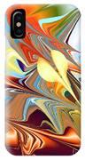 No. 740 IPhone Case