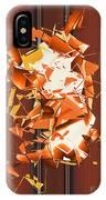No. 787 IPhone Case