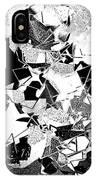 No. 929 IPhone Case