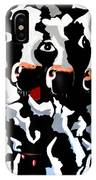 No Bull IPhone Case by Anthony Falbo