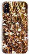 No Daisey At All IPhone Case