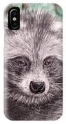 Stop Fur Trade  IPhone Case