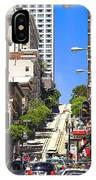 Nob Hill - San Francisco IPhone Case