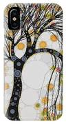 Noble Passion IPhone Case