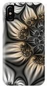 Noblesse IPhone Case