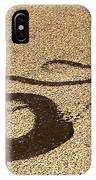 Noonday Dance No.6 IPhone Case
