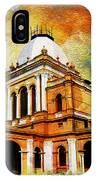 Noor Mahal IPhone Case