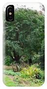 Norfolk Botanical Gardens 10 IPhone Case