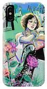 Norma Shearer IPhone Case