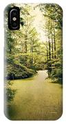 North Carolina 2 IPhone Case
